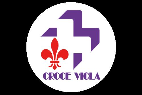 Croce Viola